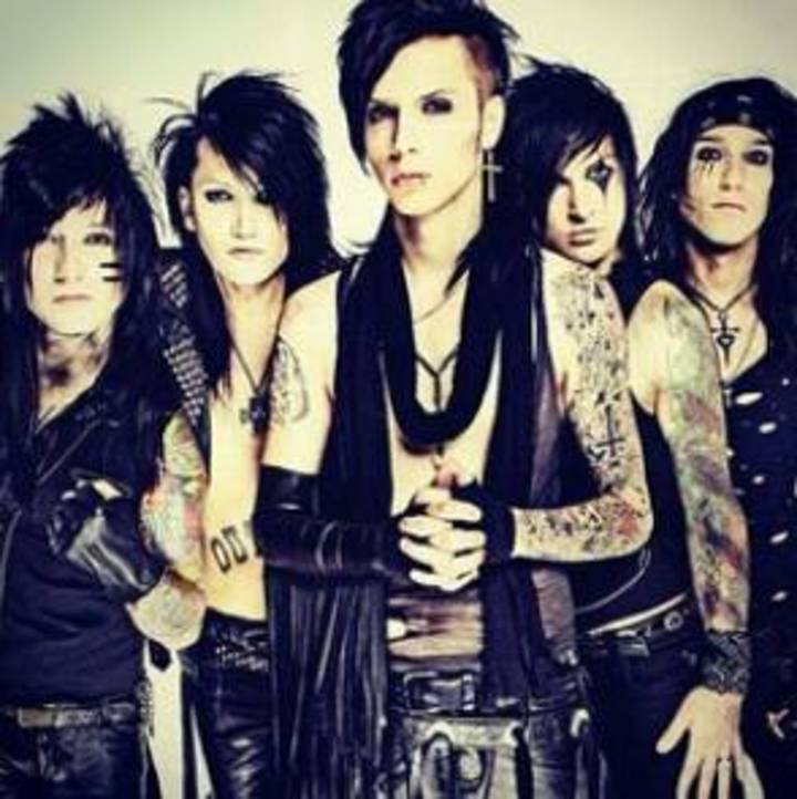 Love BVB Tour Dates
