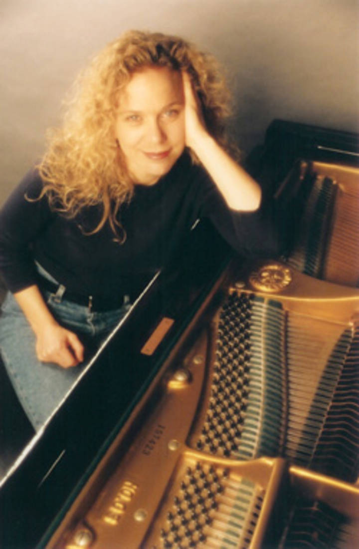 Barbara Higbie @ Freight & Salvage Coffeehouse - Berkeley, CA