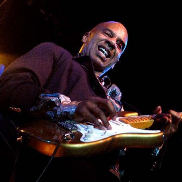 Marcus Malone @ The Leopard - Doncaster, United Kingdom
