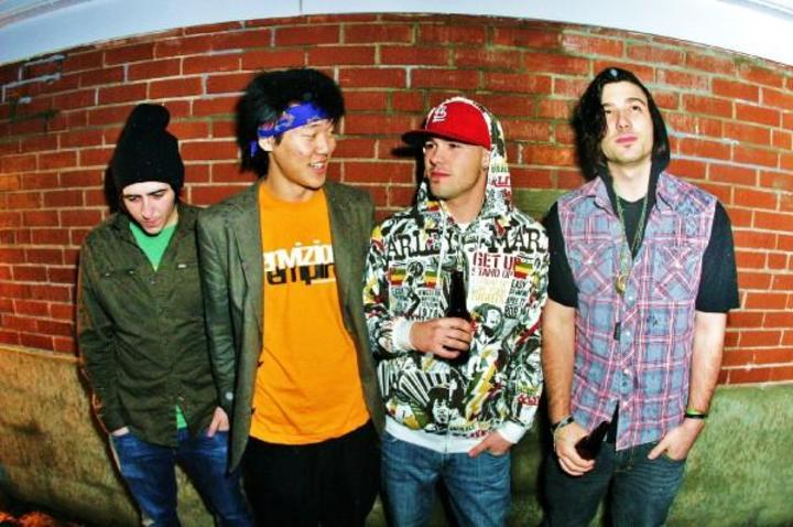 StereoKid Tour Dates