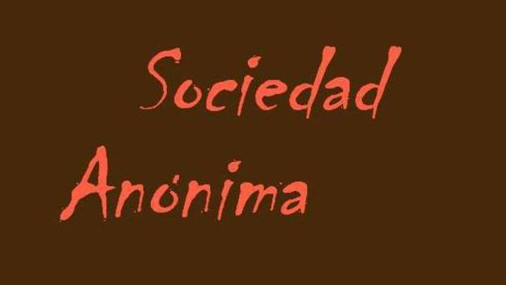 Sociedad Anonima Tour Dates