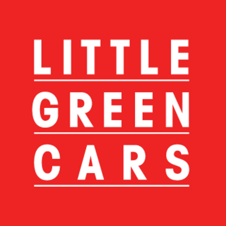 Little Green Cars @ Louisiana - Bristol, United Kingdom