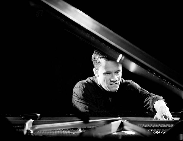Jacky Terrasson @ Scullers Club and Double Tree - Boston, MA