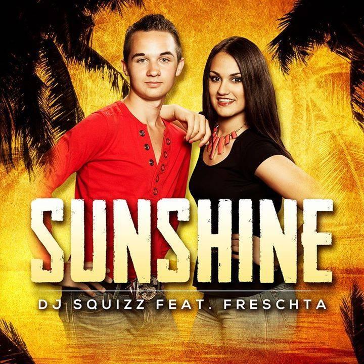 DJ Squizz Tour Dates