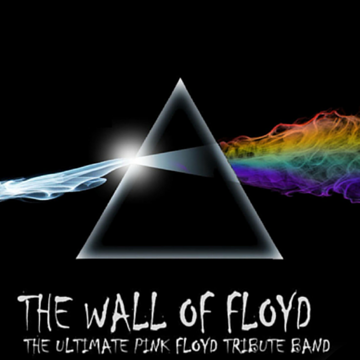 The Wall of Floyd @ The Hawth - Crawley, United Kingdom