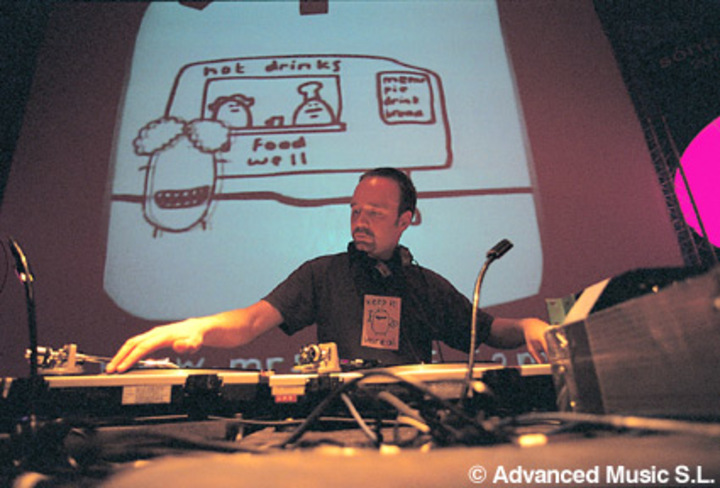 Mr. Scruff @ The Assembly - Leamington Spa, United Kingdom
