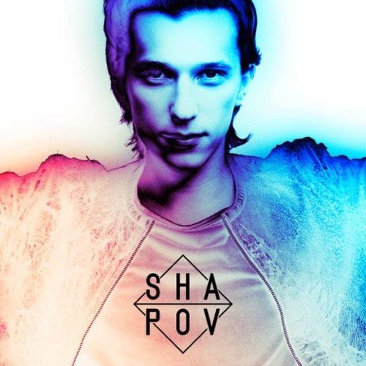Shapov Tour Dates