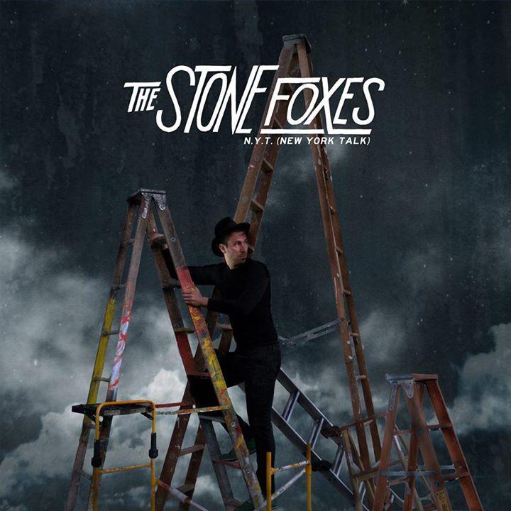 Stone Foxes @ Mercury Lounge - New York, NY