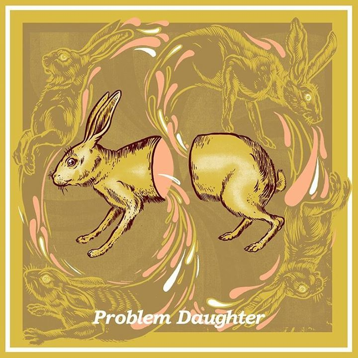 Problem Daughter @ The Shred Shed - Salt Lake City, UT