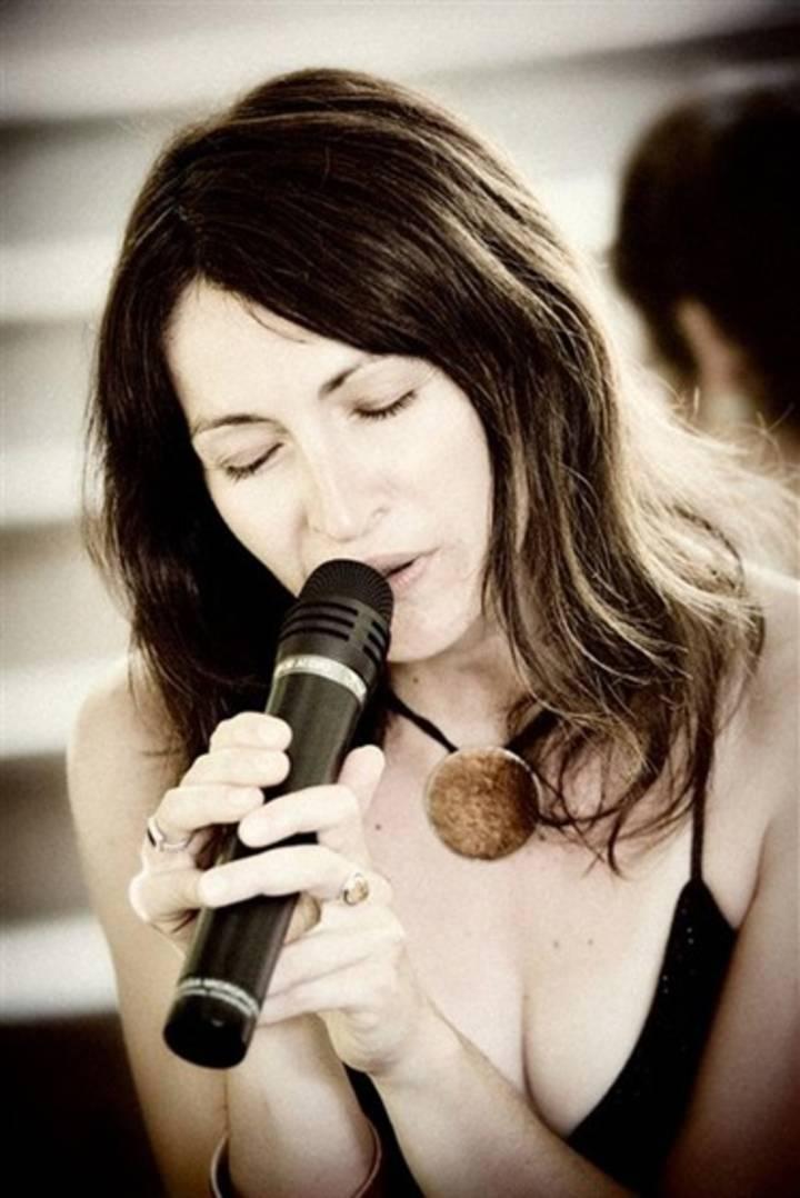 Sienna Dahlen @ L'Astral - Montreal, Canada