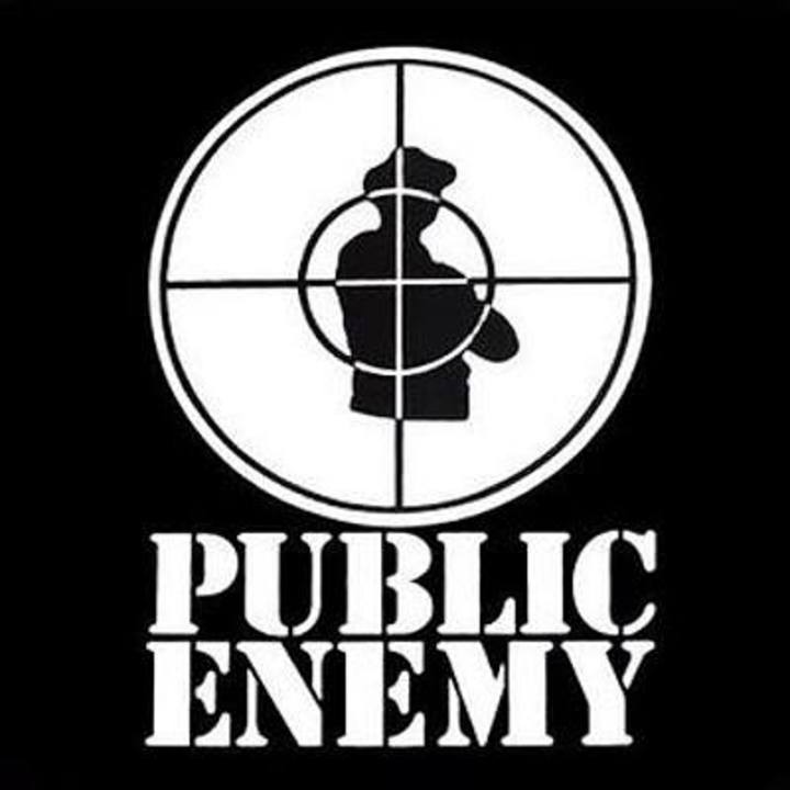 Public Enemy @ Paloma - Nimes, France