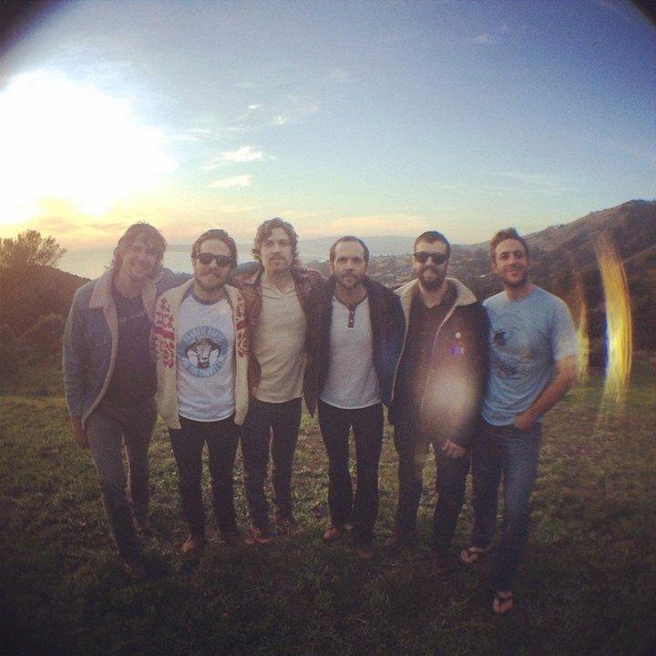 The Brothers Comatose @ Mountain Sage - Groveland, CA