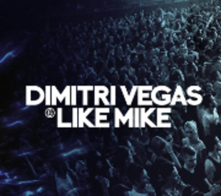 Dimitri Vegas And Like Mike Tour Dates