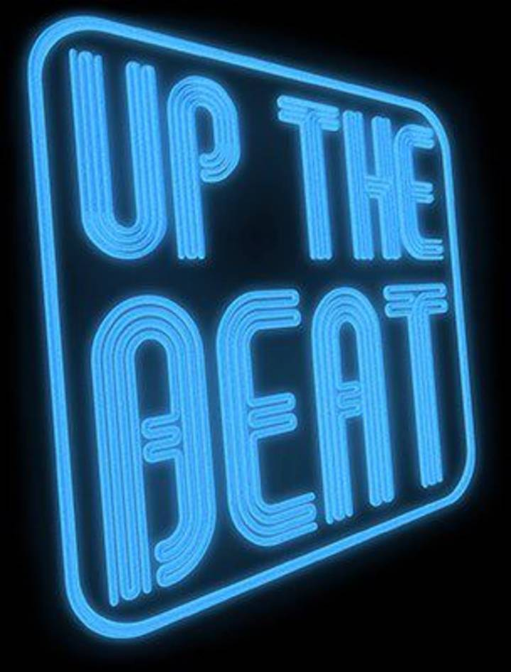 Up The Beat Tour Dates