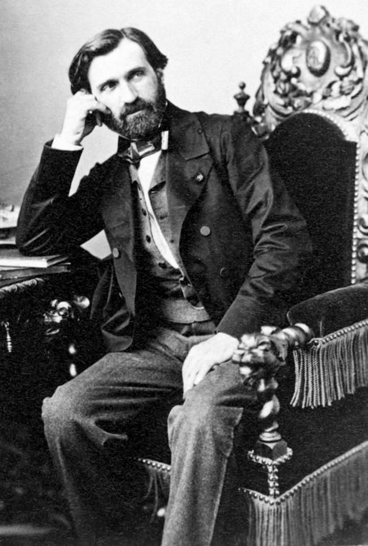 Giuseppe Verdi @ Galaksen - Furesø, Denmark