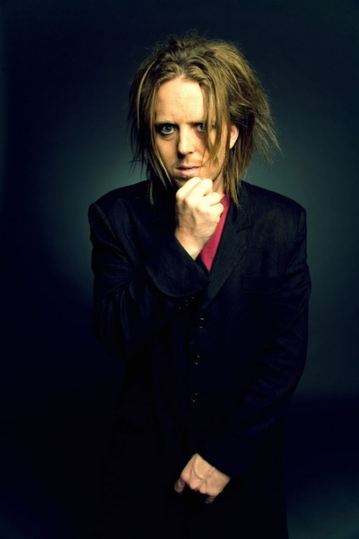 Tim Minchin Tour Dates