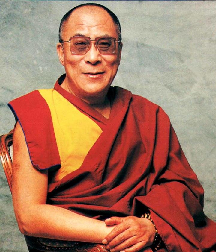 Dalai Lama Tour Dates