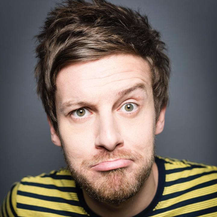 Chris Ramsey @ Colston Hall 2 - Bristol, United Kingdom
