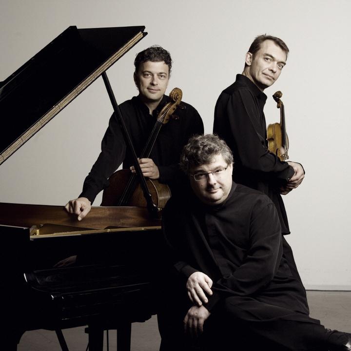 Trio Wanderer Tour Dates
