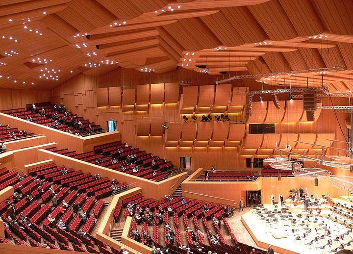 Münchner Philharmoniker Tour Dates