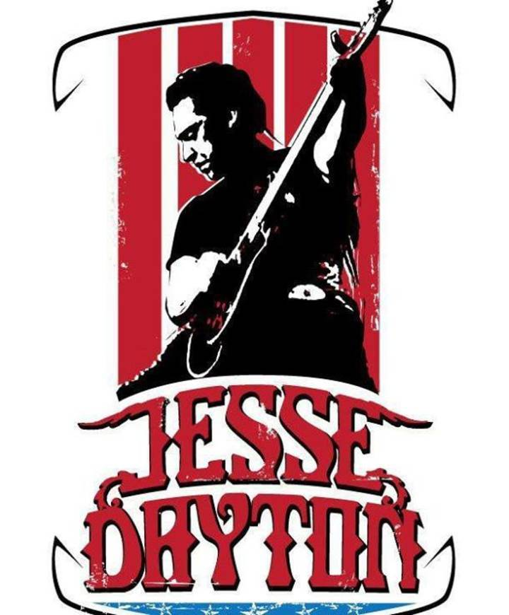 Jesse Dayton Hardcharger Page @ Continental Club - Austin, TX