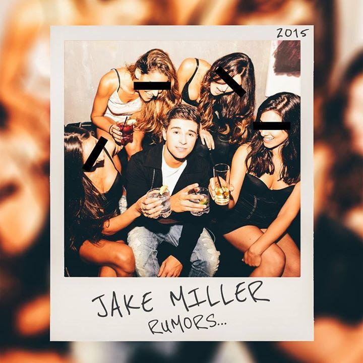 Jake Miller Music @ HIGHLINE BALLROOM - New York, NY