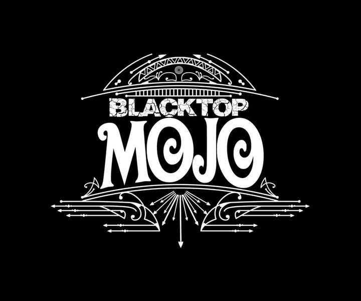 Blacktop Mojo Tour Dates