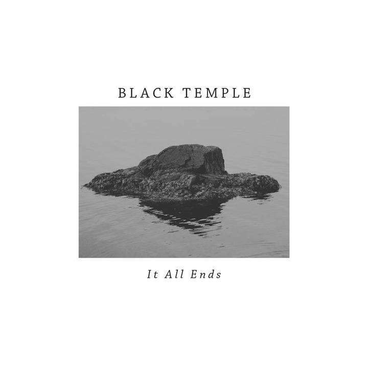 Black Temple Tour Dates