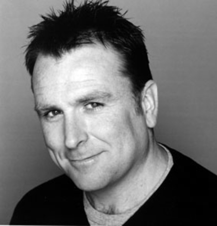 Colin Quinn @ The Bell House - New York, NY