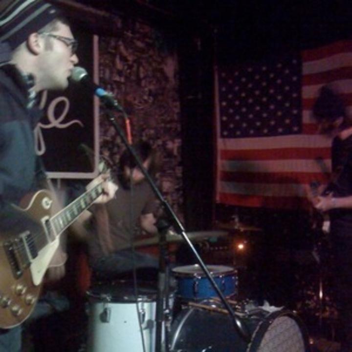 Four Eyes @ The Lost Horizon - Syracuse, NY