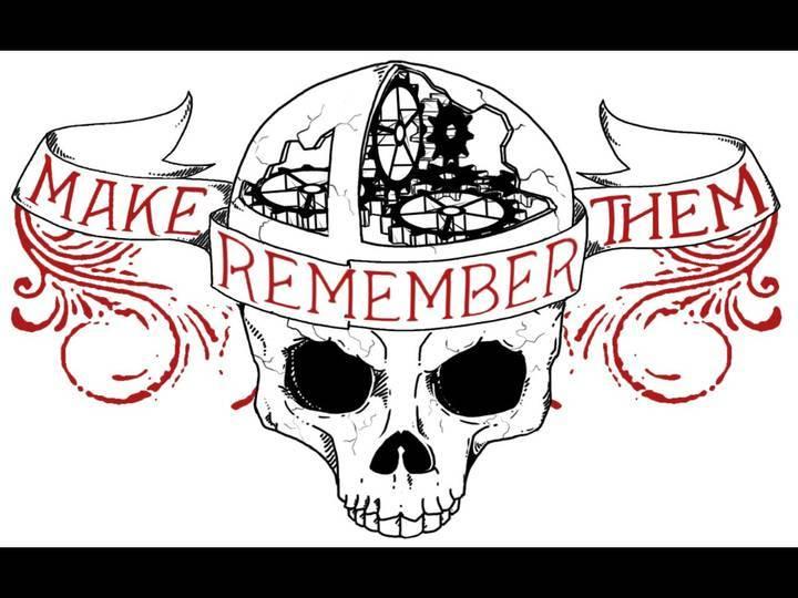 Make Them Remember Tour Dates