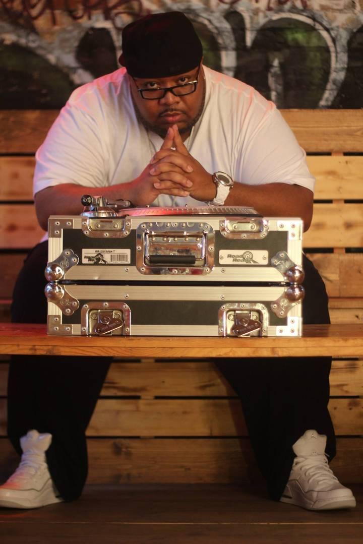 DJ Mr. Diggz Tour Dates