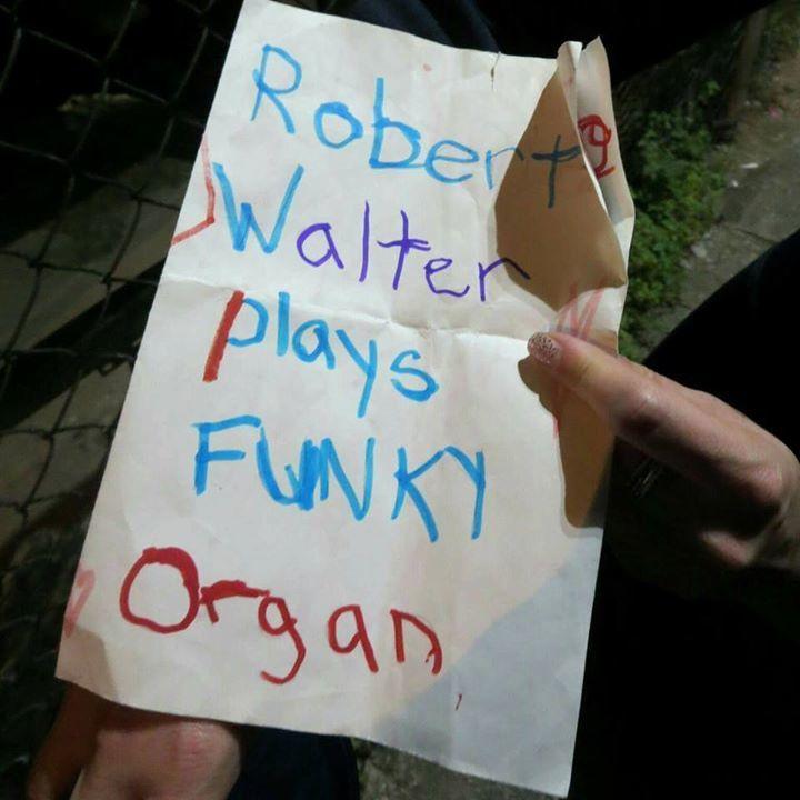 Robert Walter @ Soundstage - Baltimore, MD