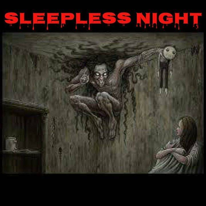 Sleepless Night Tour Dates