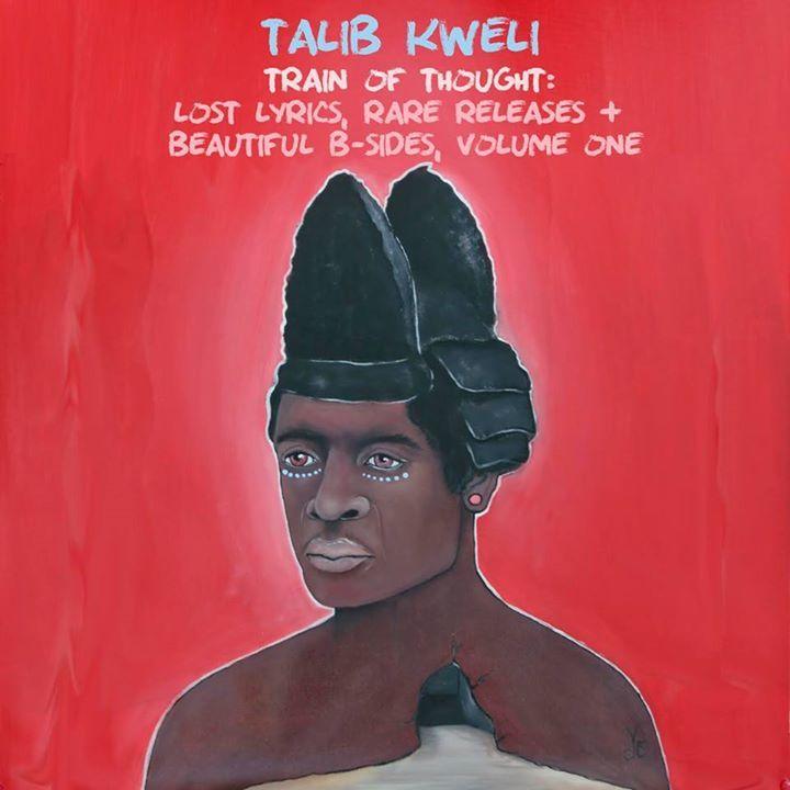 Talib Kweli @ THE CROCODILE - Seattle, WA