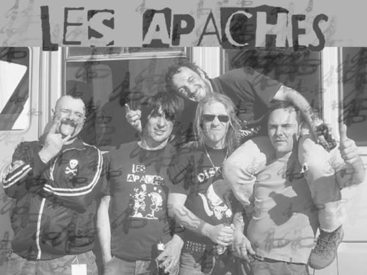 Les Apaches Tour Dates