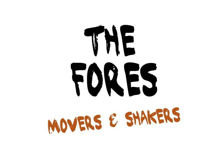 The Fores @ The Musician - Leicester, United Kingdom