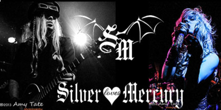 silver loves mercury Tour Dates