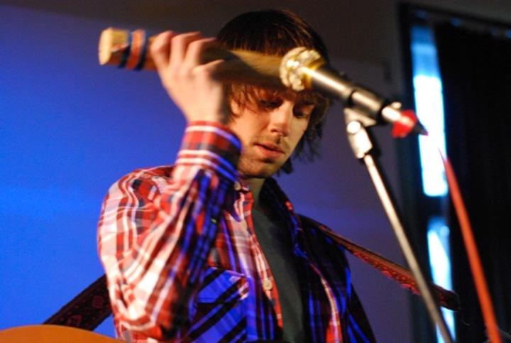 The Little Unsaid @ The Talking Heads - Southampton, United Kingdom
