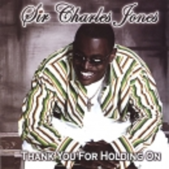 Sir Charles Jones Tour Dates