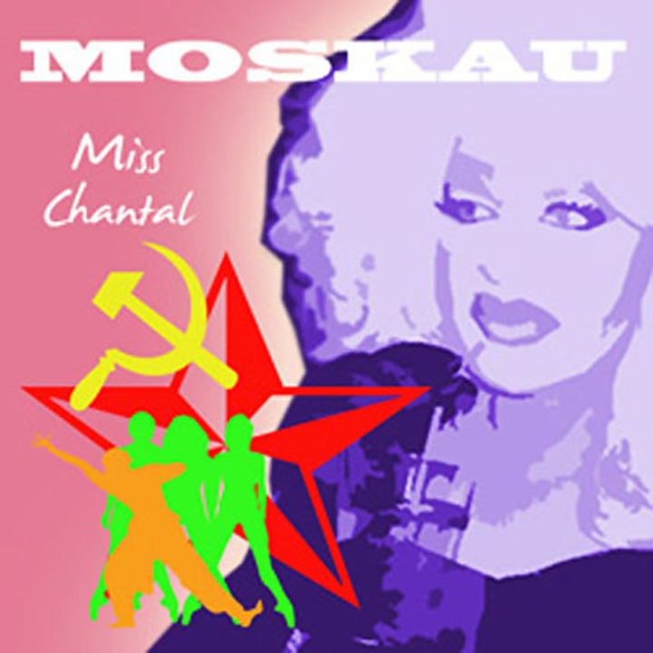 Miss Chantal Tour Dates