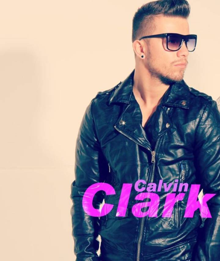Calvin Clark Tour Dates