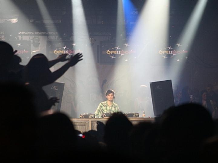 Funkin Matt @ Bill Graham Civic Auditorium - San Francisco, CA