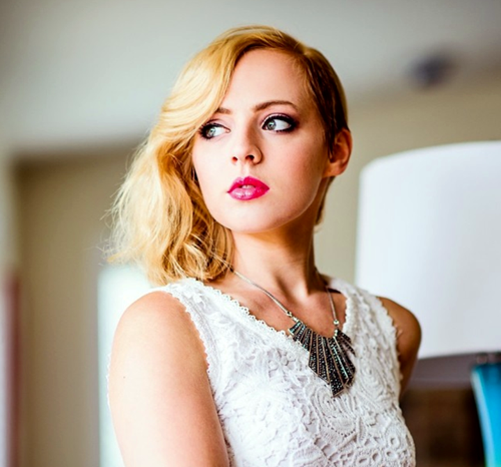 Madilyn Bailey @ The Granada - Lawrence, KS