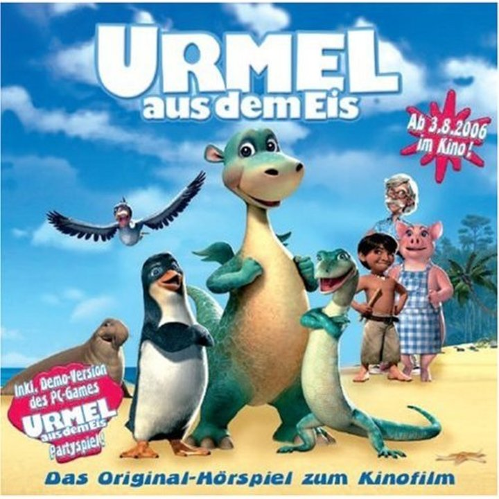 Urmel aus dem Eis @ Papageno Theater - Frankfurt Am Main, Germany