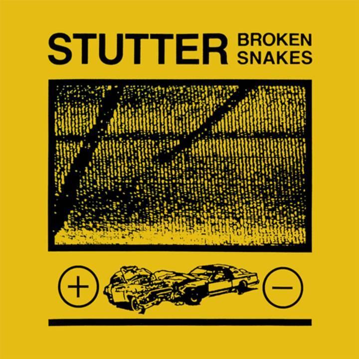 Stutter Tour Dates