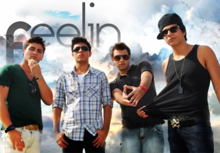 Feelin Tour Dates