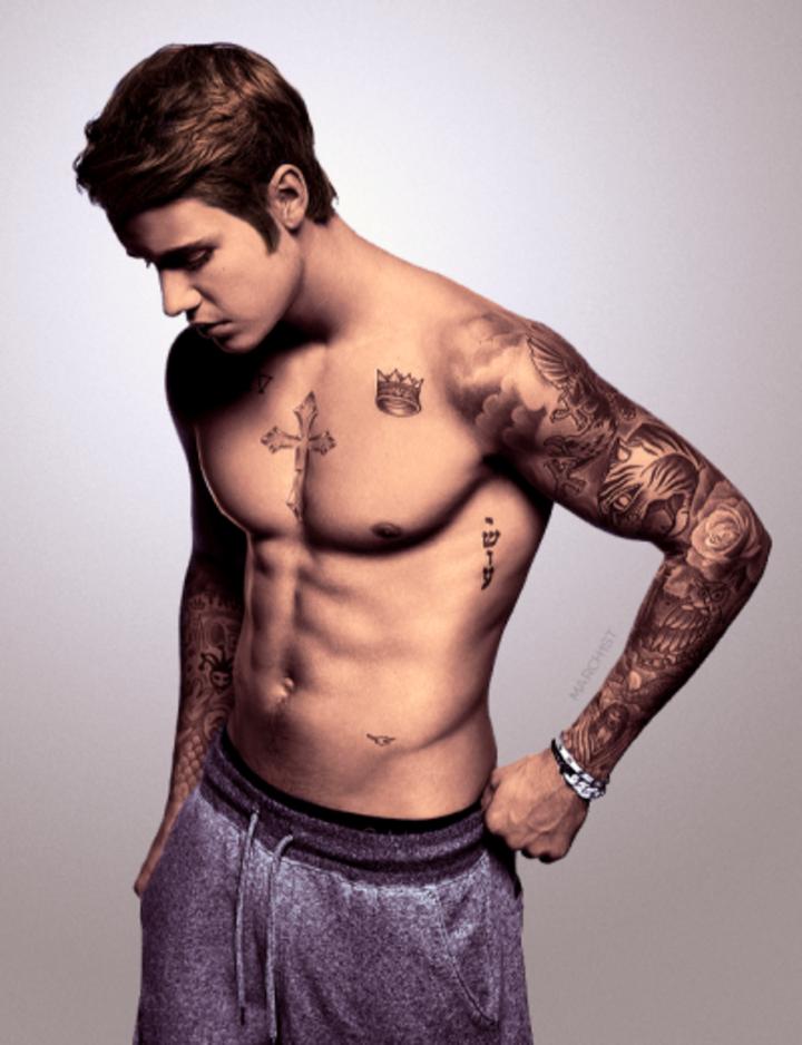 Justin Bieber's Music University @ Nationwide Arena  - Columbus, OH
