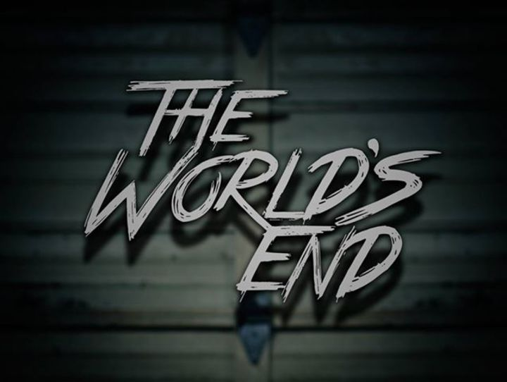 The World's End Tour Dates