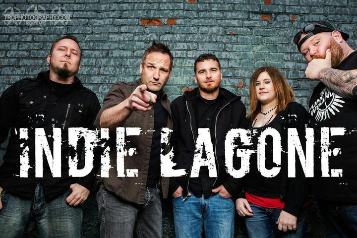 Indie Lagone Tour Dates